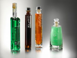 Produkte des Produktionsunternehmens Pohli