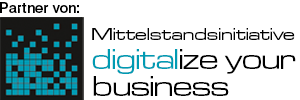 Mittelstandsinitiative digitalize your business