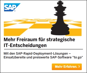 Rapid Deployment Solutions RDS SAP