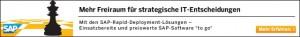 RDS Rapid Deployment Solution SAP