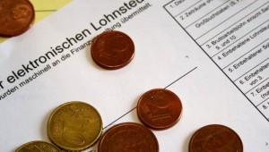 BPO Lohnabrechnung Mittelstand