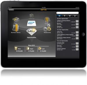 Mobile SAP Anwendungen