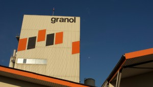 Elektronische Rechnung ERP Granol