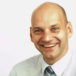Helge Sanden Chefredakteur IT-Onlinemagazin