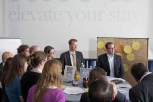 smartcon Konferenz Konsolidierung und Harmonisierung SAP