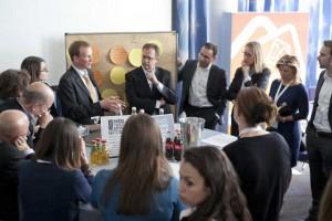 Interaktive SAP Konferenz smartcon