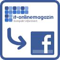 IT-Onlinemagazin bei facebook