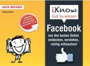 iKnow Facebook - Roland Panter