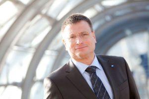 Otto Schell im Interview mit dem IT-Onlinemagazin