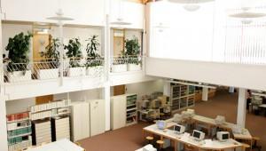 Smart Home Technologie in Universität Hildesheim