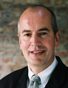 Prof. Dr. Peter Kunz
