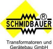 Schmidbauer Transformatoren und Gerätebau