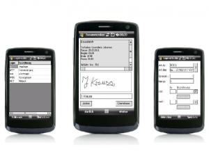 Mobile Service Lösung
