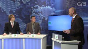 ERP webTV Interview mit Michael Beer und Michael Weidel