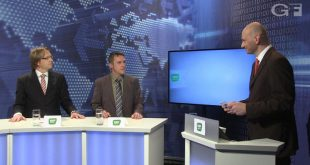 ERP webTV Interview mit Michael Beer und Michael Weidel