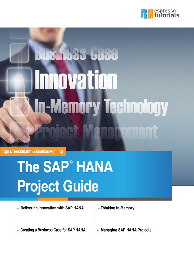 SAP HANA Project Guide - Leitfaden SAP HANA Projekt