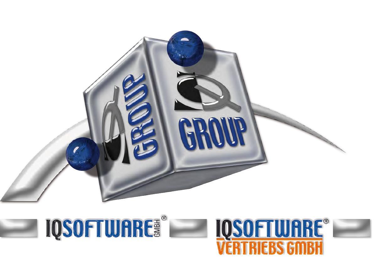 Logo Group Würfel