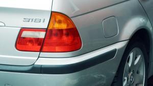 Finanzbelege BMW Archivierung