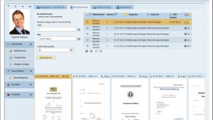 Digitale Personalakte SAP HCM
