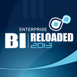Sonderkonditionen zur Enterprise BI Reloaded 2013