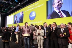 DSAG Jahreskongress 2013