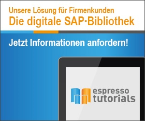 SAP E-Book Video Flatrate