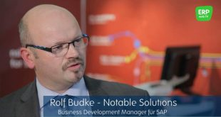 Notable Solutions Rolf Budke