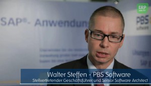 PBS Nearline Storage Lösungen Walter Steffen