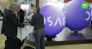 DSAG Start Now! IT-Onlinemagazin