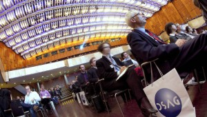 DSAG Technologietage 2014