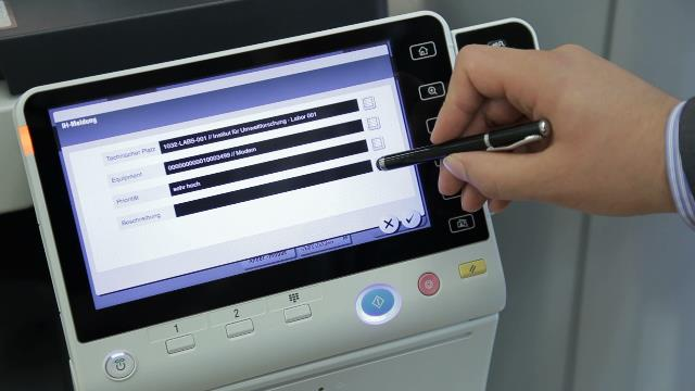 SAP Dokumentenlogistik   IT-Onlinemagazin