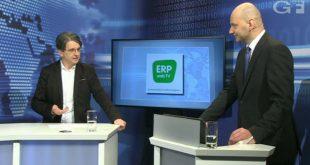 Sicherheit SAP Landschaften und Systemen | Interview ERP web TV