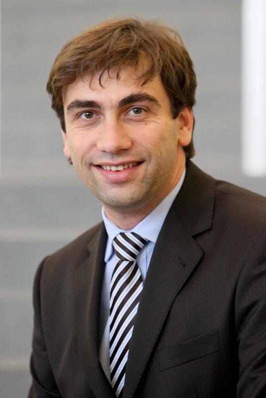 Trendforscher Sven Gábor Jánszky
