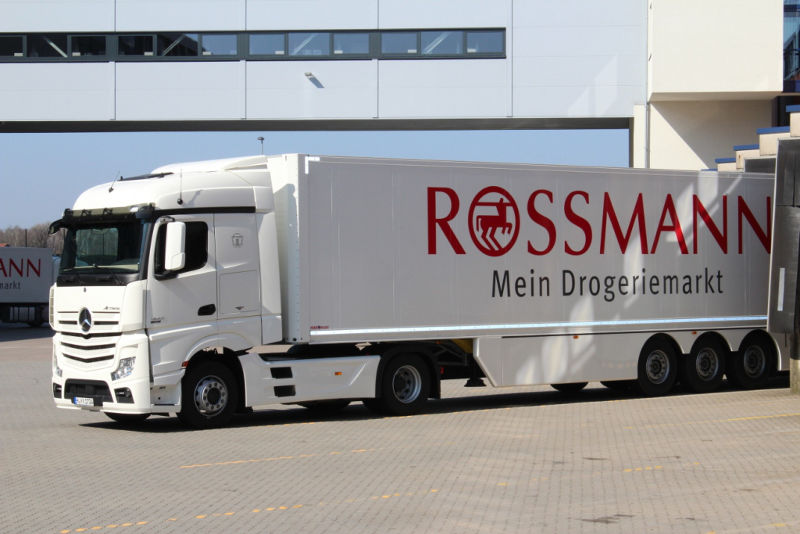 rossmann optimiert onlineshop f r smartphone nutzer it onlinemagazin. Black Bedroom Furniture Sets. Home Design Ideas