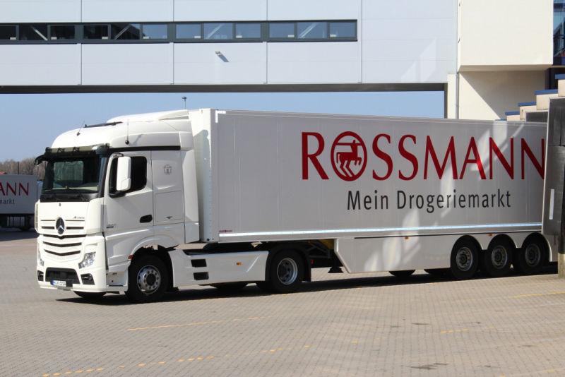 Internet Drogerie ROSSMANN optimiert Onlineshop für Smartphone