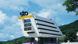 Sto AG Zentrale in Stühlingen