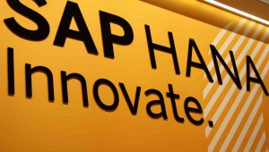 SAP HANA Real-Time Finance