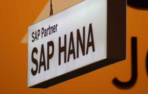 SAP HANA Partner