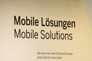SAP Mobile Standard