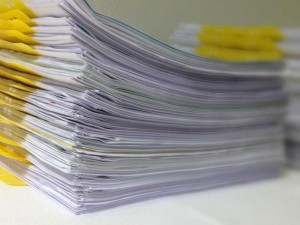 SAP-Archiv-Dokumente