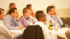 smartcon SAP Konferenz zur Konsolidierung und Harmonisierung von SAP-Landschaften