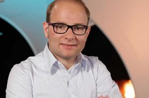 Celonis Bastian Nominacher