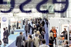 DSAG Jahreskongress 2014 Ausstellung