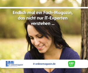 IT-Onlinemagazin - Das Magazin für die SAP Community