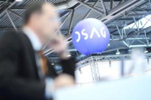 DSAG Investitionsumfrage