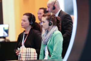 IT-Onlinemagazin CeBIT 15 Guided Tours