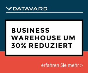 SAP BW optimieren