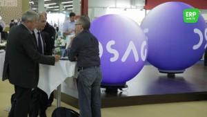 DSAG Jahreskongress 2015