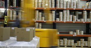 Sendungsverfolgung mit SAP und ERP