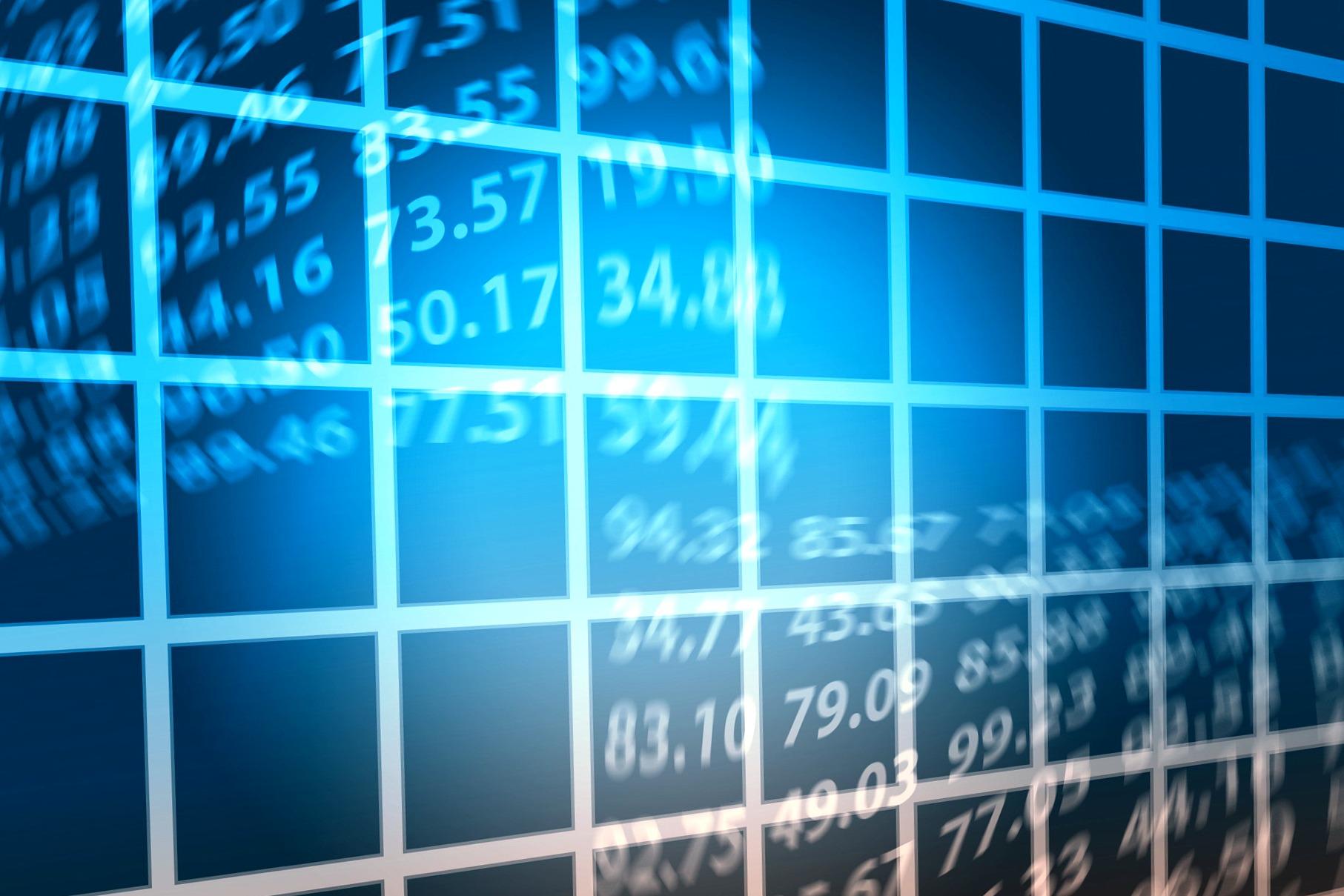 Big Data Echtzeitanalysen mit SAP